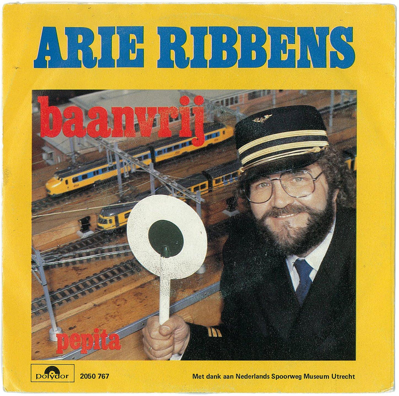 Arie Ribbens - Doe Het!