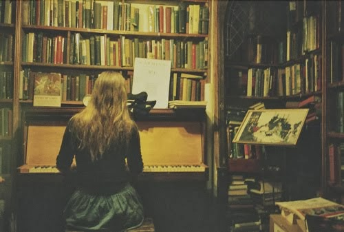 Books,music-life