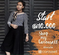 SHOP MY CAROUSELL