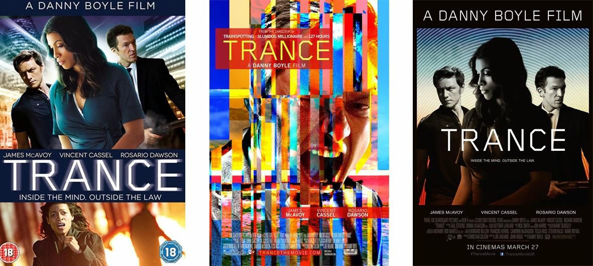 Trance - Trans (2013)
