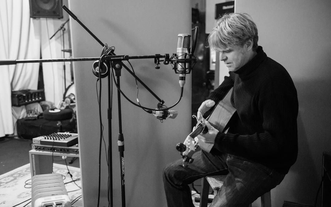 Birmingham recording studio Park Studios JQ | recording band