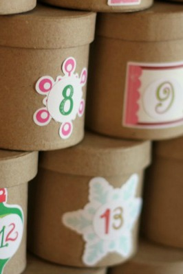 10 Advent calendar ideas perfect for counting down to Christmas with kids