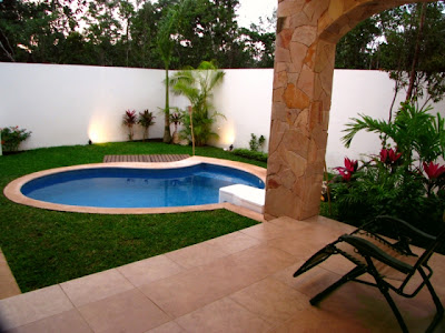 Top zzio comercial piscinas pequenas for Arreglos de parques y jardines