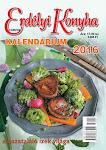 Megjelent a 2016-os Erdélyi konyha Kalendárium!