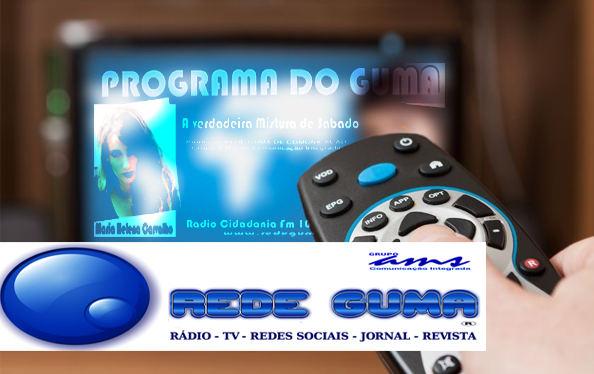PROGRAMA DO GUMA TV ao vivo