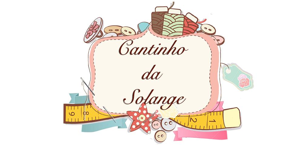 Cantinho da Solange