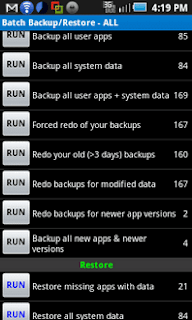 Download Titanium Backup 5.1.0 Released Apk for Android