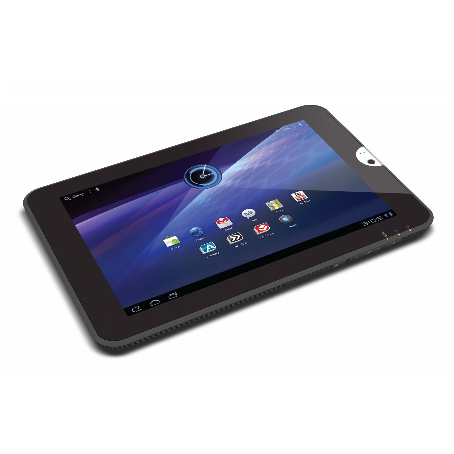 Toshiba Tablet 10 Inch 10.1-inch Android Tablet
