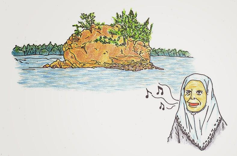 Jong Batu Brunei