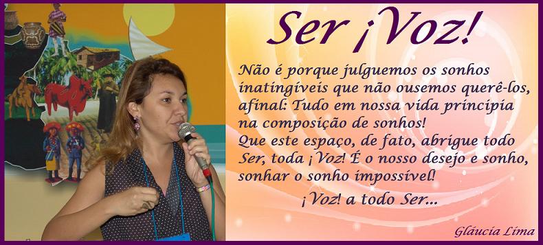 Ser ¡Voz!
