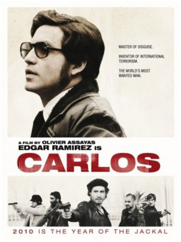 Carlos, la Película