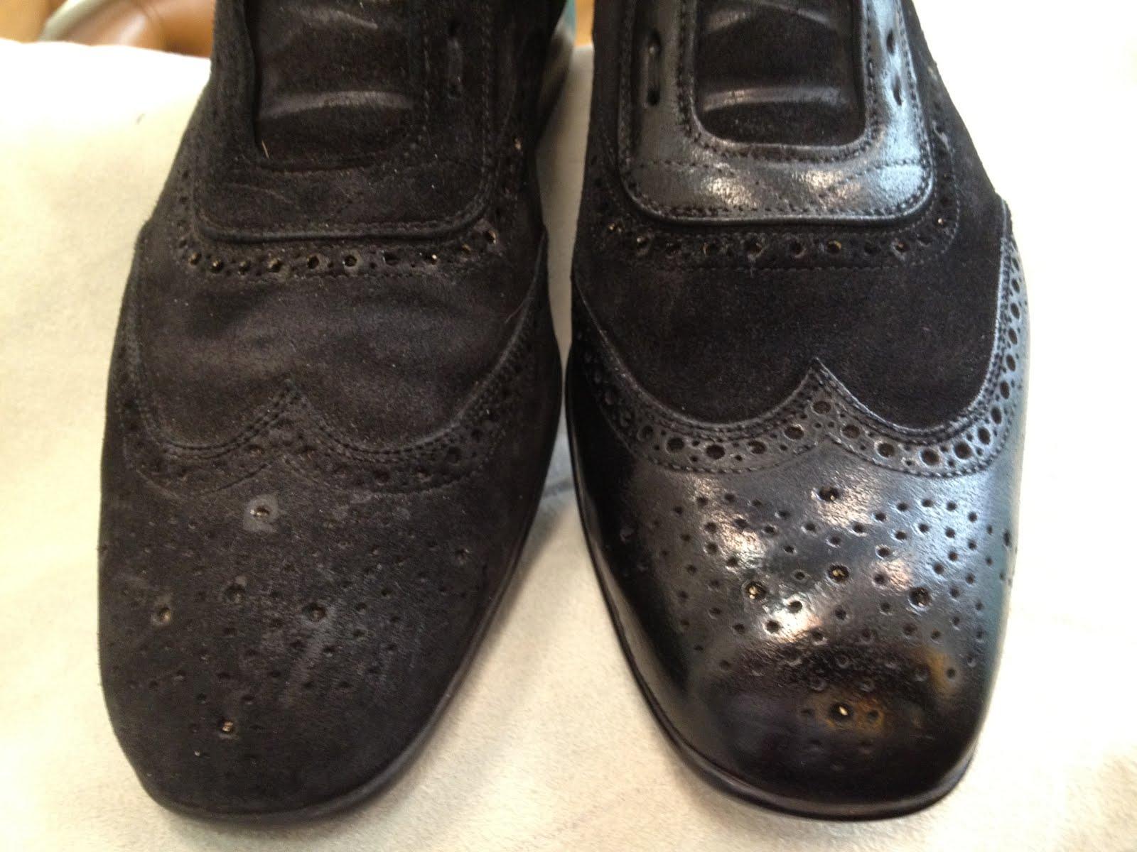 acheter et vendre authentique teinture pour chaussures en daim baskets