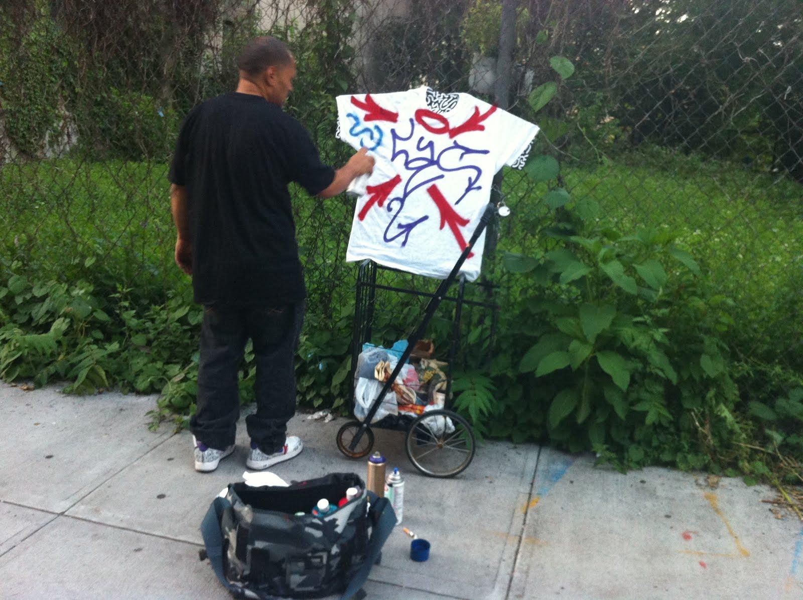 graffiti letter k  Template