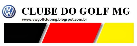 Clube do VW Golf de Minas Gerais