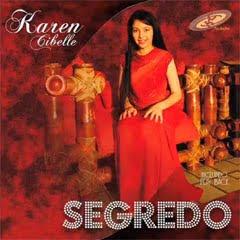 karen cibelle segredo Baixar CD Karen Cibelle – Segredo 2007