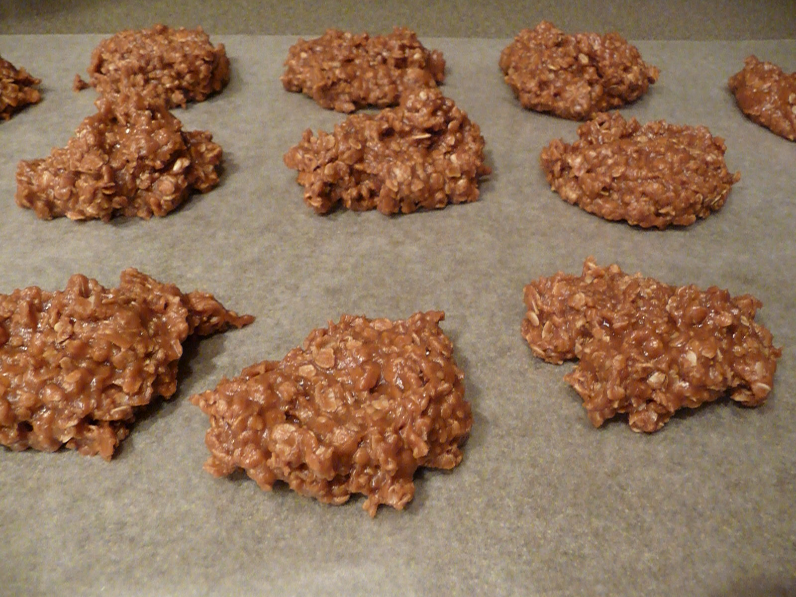 My fantabulous blog of ripped off recipes dinosaur food no bake dinosaur food no bake cookies forumfinder Choice Image