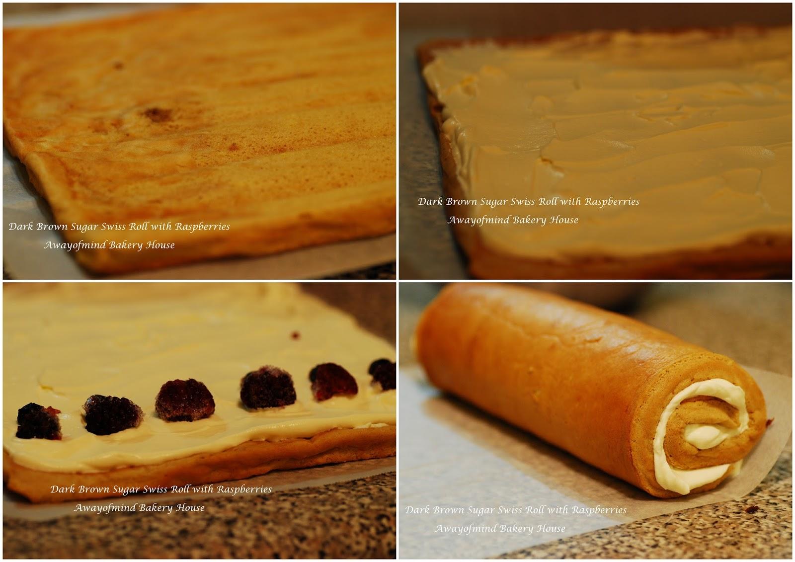 Dark Brown Sugar Recipe