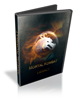 Download Mortal Kombat Legacy S01E08 08º episódio 1ª temporada Legendado Mortal Kombat Legacy HDTV 2011