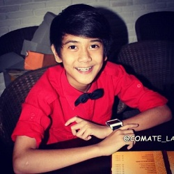 Download Foto Iqbal CJR