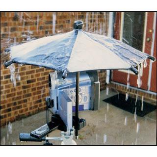 Fotoğraf Makinesi Şemsiyesi