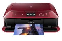 Canon PIXMA MG7765 Driver Download