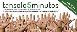 AECC (Asociación Española contra el cáncer)