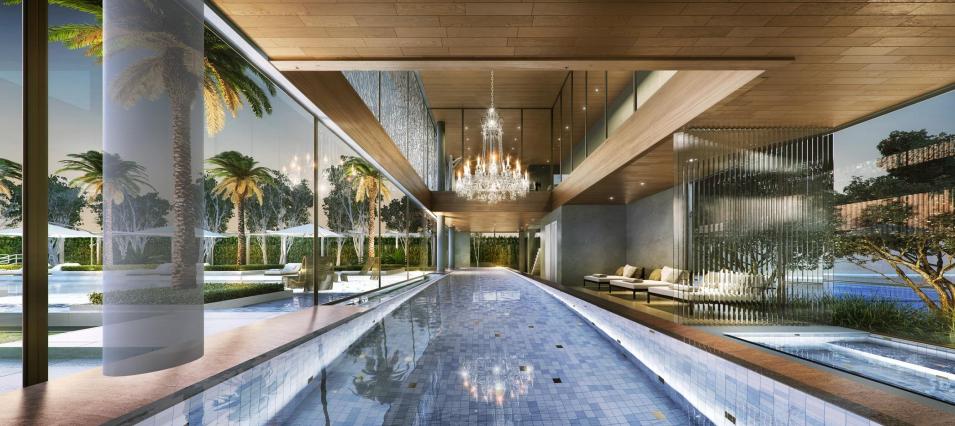 One Sixty Vila Olímpia - 270 e 350 m²