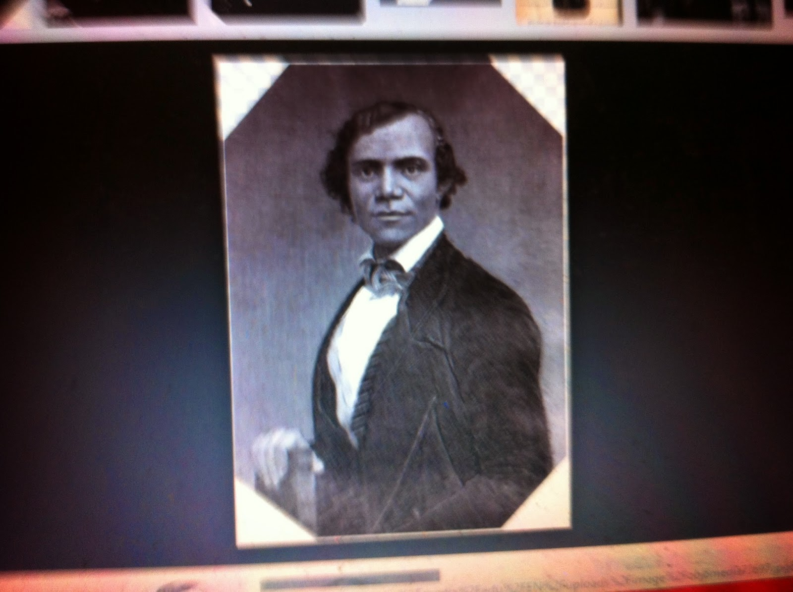 henry bibb Henry walton bibb was born a slave his father was white although his identity was not positively known bibb was separated from his mother at a very young age and.
