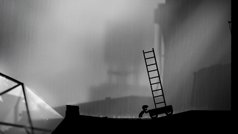 LIMBO Game For iOS