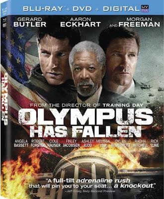 olympus has fallen 2013 720p bdrip espanol subtitulado Objetivo: La Casa Blanca (2013) 720p BDRip Español Subtitulado