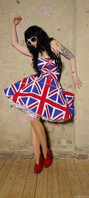 All Things British!