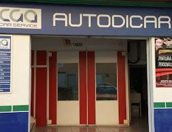 CHAPA Y PINTURA - CGA CAR SERVICE - AUTODICAR