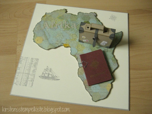 Geschenkideen afrika reise