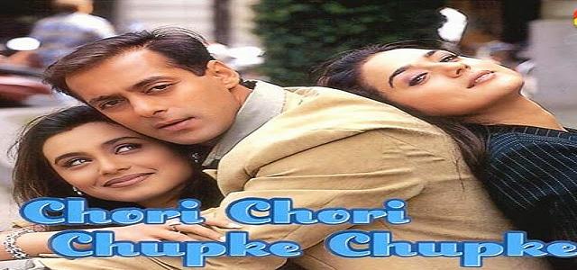 Chori Chori Chupke Chupke (2001) Full Movie Watch Online ...