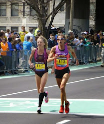 Boston 2014, mile 26