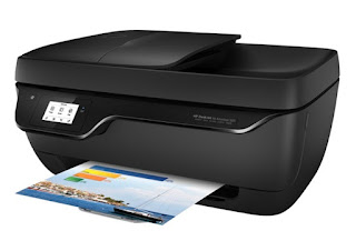 HP DeskJet 3835 Drivers Download, Review And Price