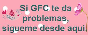 ¿¿GFC no responde??