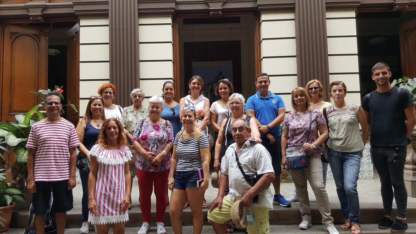 Visitas Turismo Ayuntamiento de Arucas