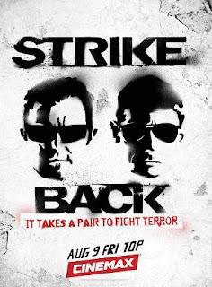Strike Back 5×09