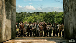 The Gladers