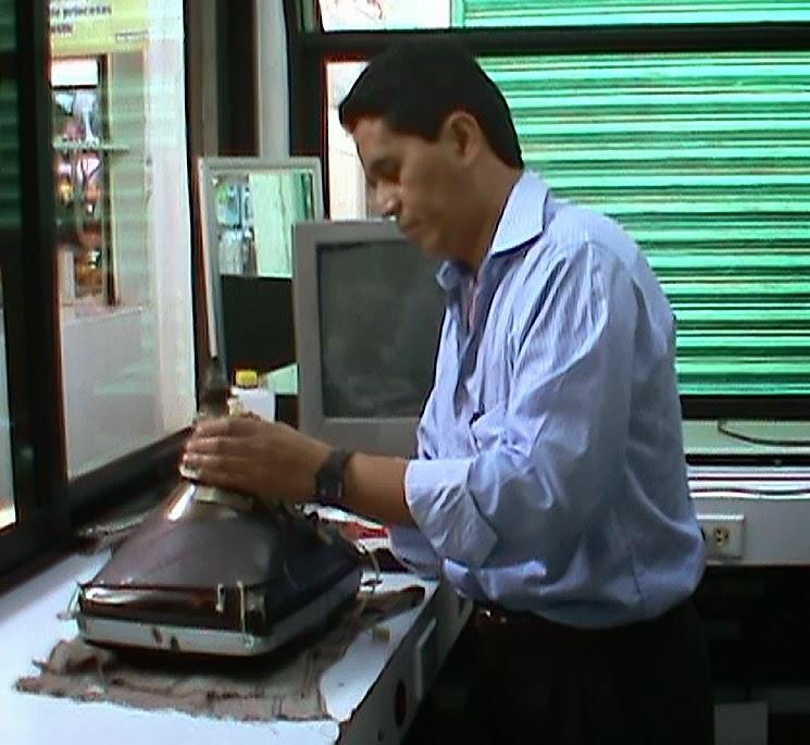 Gustavo Herrera Dublán