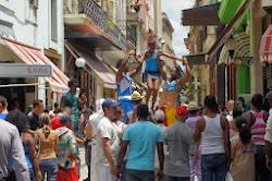 La cultura cubana es la solución de la problemática histórica de Cuba