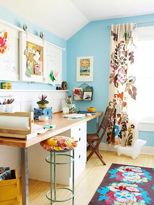 Ideas de decoraci n espacios de trabajo Decoracion de espacios de trabajo