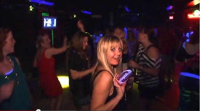 Inside Magic City, the Atlanta Strip Club that Runs - GQ