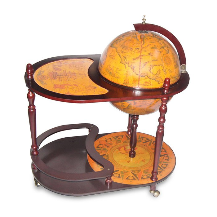 Modernize Your Home With Globe Tail Tables