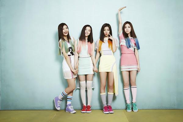 Red Velvet K-Pop