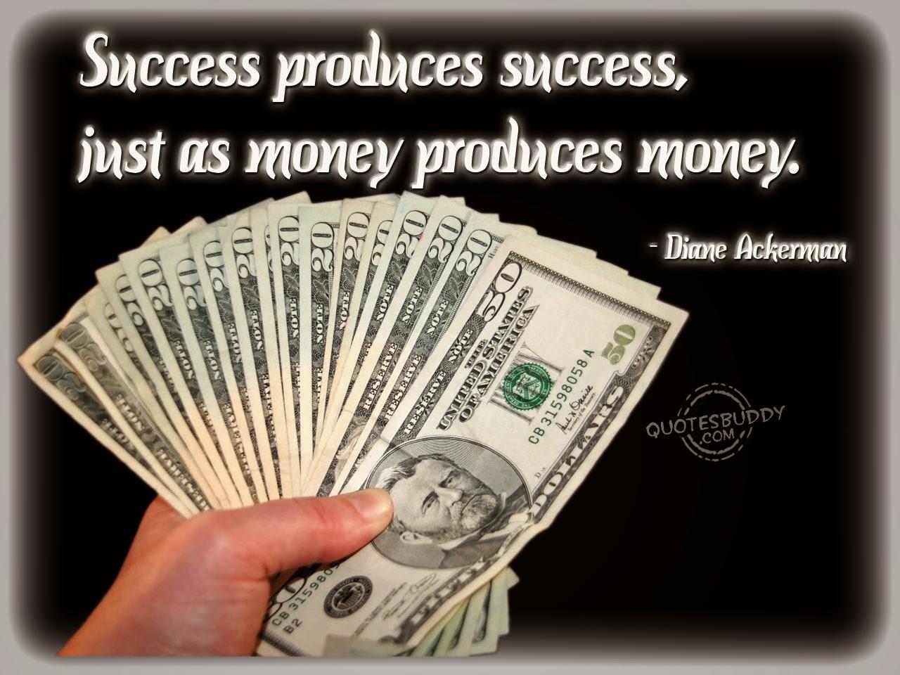 Free money quotes tumblr