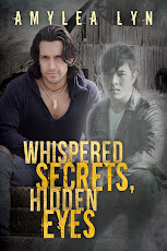 Whispered Secrets, Hidden Eyes