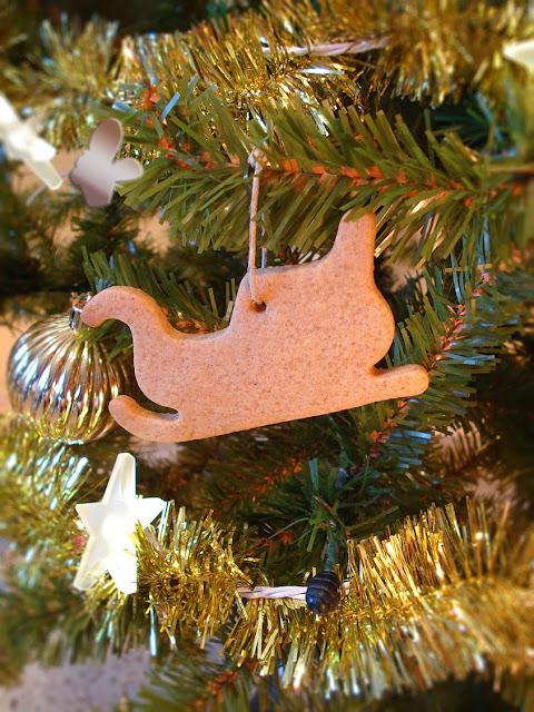 especias, galletas, galletas de jengibre, navidad, decoración árbol de navidad,