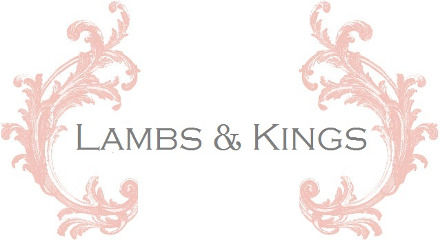 Lambs &amp; Kings
